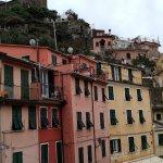 Casas en Vernazza