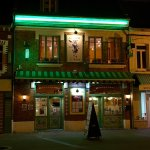 Easy to find restaurant - near museum in town centre