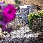 i vialetti del borgo antico