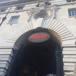 Hotel Main Gate Opposite Westminster Bridge