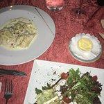 Foto de La Villa Restaurant