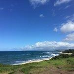 Mokuleia Beach Park, Waialua, HI