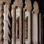 Chiostro dell'Arcibasilica di San Giovanni in Laterano