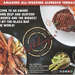 Fotografija – Belthazar Restaurant & Wine Bar