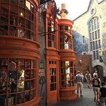 Foto di The Wizarding World of Harry Potter