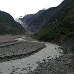 Photo of Franz Josef Glacier