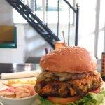Foto van Phat Hamburgers