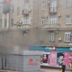 Весь город в графити