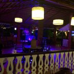 Amazing place with great ambience and food to match it. The margaritas are an absolute must-try,