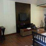 Photo de The Windflower Resort and Spa Pondicherry