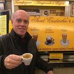 Rated the best espresso in Rome - this is where the locals go
