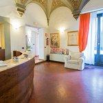 Hotel Vasari Palace Foto