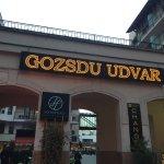 Foto di Gozsdu Court Aparthotel