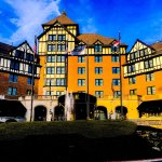 The Hotel Roanoke & Conference Center, Curio Collection by Hilton Foto