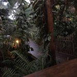 Secret Garden Iguazu B&B Foto
