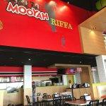 صورة فوتوغرافية لـ Mooyah Burgers