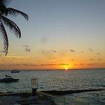 Lever de soleil sur la plage - A ne pas manquer