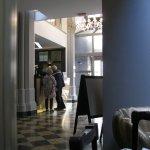 Hotel Museum Budapest Foto