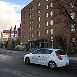 Mercure Hotel München Neuperlach Süd Foto