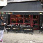 Rocking Horse Cafe Foto