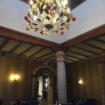 Foto de Condes de Visconti Hotel