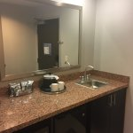 Hampton Inn and Suites Tulsa Central Foto