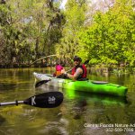 The Wekiva is great for kids of all ages