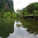 Photo de The Banjaran Hotsprings Retreat