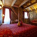 Photo of Romantik Hotel Jolanda Sport