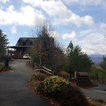 Foto de Hemlock Hills Resort
