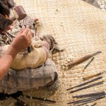 Woodcarving Lesson