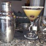 Foto de Martini's Bistro