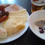 Photo de City Hotell Eskilstuna