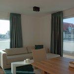 Wohnraum App. 18, 1. Etage