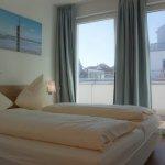 Schlafzimmer App. 18