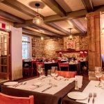Restaurant Le 1838