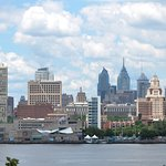 views of philly