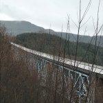 Foto de Mount St. Helens Visitor Center