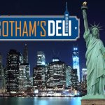 A New York themed Deli located in the heart of the south.  Home made salads and desserts.