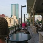Photo of Rex Hotel Rooftop Bar