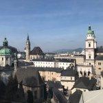 Festung Hohensalzburg Foto