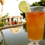 Our famous Rum Punch!