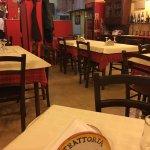 Photo de Trattoria Pizzeria La Ghiotta