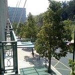 Foto de Hotel Miraparque
