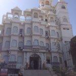Photo de Hotel Udai Kothi