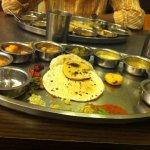 Standard Thali