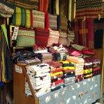 Bogyoke Aung San Market Foto