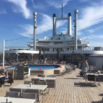 Foto de SS Rotterdam