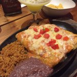 Charley Brown's Mexican Cantina Foto