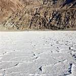 Badwater - mid-afternoon